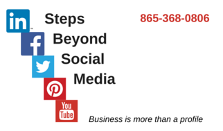 Steps Beyond Personal Social Media and Business Training